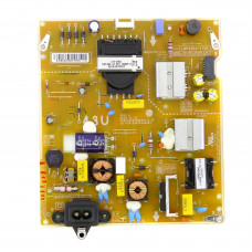 Плата питания LGP43DJ-17U1, EAX67209001, EAY64529501, Б/У