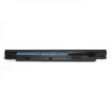 Аккумулятор 3810T 5200mAh 10.8V черный для ноутбука Acer Aspire Timeline 3410T, 3750G, TravelMate 8371, 8571 Series