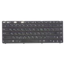 Клавиатура для Asus K45D черная Б/У, УЦЕНКА