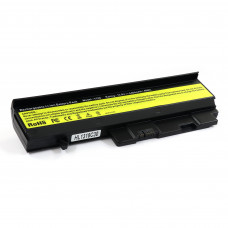 Аккумулятор Y330 4400mAh 10.8V черный для ноутбука Lenovo Y330, U330, V330 Series