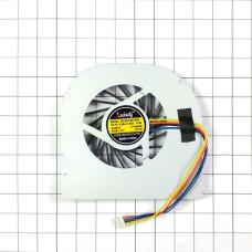 Вентилятор для ноутбука Asus F80, X81, X82 [XR-AS-F80CFAN 5V 0.35A 4pin]