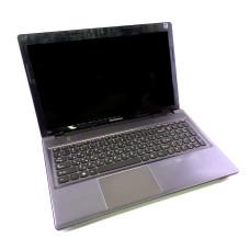 "Ноутбук 15.6"" Lenovo Z585 A10-4600M 2.3GHz, 6Gb, 1Tb, Radeon HD 7660G, Radeon HD 7600M, Wi-Fi, Win 7 Ultimate x64"