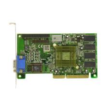 Видеокарта Intel i740 (GI740) Б/У