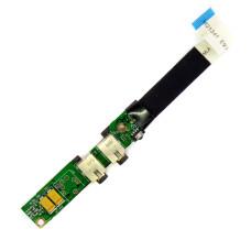 Плата 48.4Y002.061 Pamirs Audio BD для HP Compaq Presario V3700 Б/У