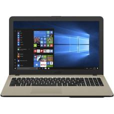 "Ноутбук 15.6"" ASUS K540UA (DM1060), 8Gb, SSD, 256Gb, VGA дискретный, Wi-Fi"