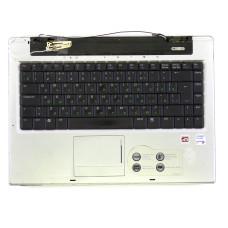 Ноутбук ASUS A8J, T2400, 2Gb, 120Gb, ATI Radeon X2300