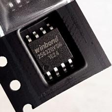 25Q32BVSIG Флэш-память, SPI, 32МБит, SOP-8
