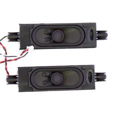 Динамики SPK-AMCV32ZTH11 10W 8Ω для телевизора (125*30*27 мм) AMCV LE-32ZTH11, Б/У