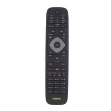 Пульт HOF16F671GPD24(2) для телевизора Philips оригинальный черный, износ 1%, Б/У