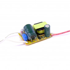 Драйвер LED LD-300-36 AC 180-260V 54-120V 300mA, LED 18-36-1W