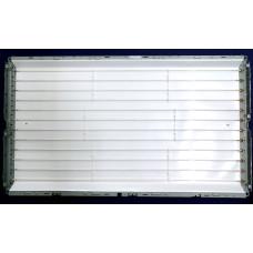 """Подсветка ламповая LCD 40"""", LTF400HM03 (BN07-00980A), ламп 12 шт, Б/У"""