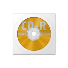 Диск CD-R 700Mb в конверте