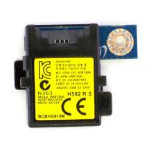 Модуль Bluetooth Samsung BN96-30218B WIBT40A для телевизора Samsung UE32F6400, UE32EH5000, UE40H6230, UE32H6200, UE40H6200, UN60H6400, UE32H6200A, Б/У