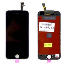 Дисплей с тачскрином Apple iPhone 6 черный (JDF)