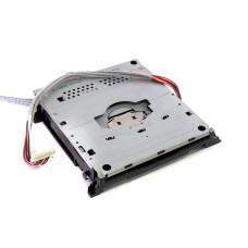 Привод DVD-ROM DL-08HA-00-047 для телевизора, 12pin+24pin, Б/У
