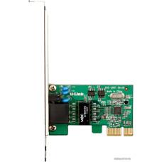 Сетевая карта D-link DGE-560T, PCI-Ex1, 10/100/1000 Mbps
