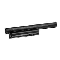 Аккумулятор TOP-BPS26-NOCD для ноутбука Sony Vaio SVE14, SVE15, 4400mAh, 11.1V, черный (TopON)