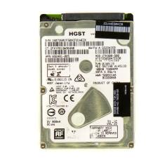 """Жесткий диск 2.5"""" Hitachi HTS725050A7E630, 500 Гб, SATA-III 6Gbit/s, 7200 об/мин, 32 Мб, Б/У"""