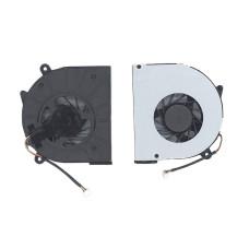 Вентилятор для Acer Aspire 4740 4740G (c крышкой), 3pin, Б/У