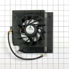 Вентилятор для ноутбука для HP Pavilion DV7 DV7-1000 DV7-1100 DV7-1200, KSB0605HB-6L77 AMD CPU, 4pin