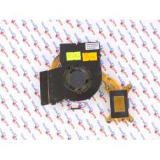 Вентилятор для ноутбука Samsung R523 R525 R528 R530 [KSB0705HA-9J58 5V 0,4A 3pin] с радиатором, Б/У