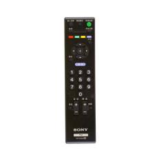 Пульт RM-SA020 для телевизора Sony KDL-40BX420 черный, износ 1%, Б/У