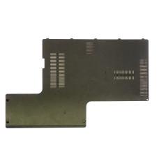Крышка корпуса 13N0-XXP0621 для ноутбука DNS A15FD / 0164781, черная, Б/У