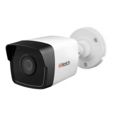 Видеокамера IP HIKVision 5Mp 8mm, Smart IR, Android IOS, IP67, Smart 265, H.264, D-WDR