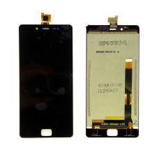 Дисплей с тачскрином Xiaomi MI A2 Lite черный