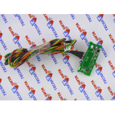 ИК-приемник LV2_IR REV:1.03 для Toshiba 40L6353RK, Б/У