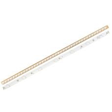 """Лента LED 32"""" GJ-2K16 D307_V1.1 GEMINI-315, 7LED, 6V, 620мм, текстолит"""