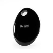 Внешняя батарея TopON TOP-MIX 4400mAh, одновременная зарядка одного устройства для зарядки смартфонов, планшетов, цвет черный, выход 5V = 1A (5W)