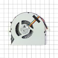 Вентилятор для ноутбука для HP ProBook 450G0, 450G1, 455G1, 1015 P, KSB0705HA-9J58, 4pin
