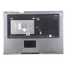 Верхняя часть корпуса 13GNLF10P062-4 для ноутбука Asus F5RL черная, Б/У, Есть дефекты