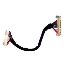 Шлейф LVDS LVDS-715G3225 для монитора ViewSonic VA1938WA-LED, Б/У