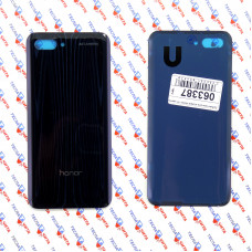 Задняя панель Huawei Honor 10, черный