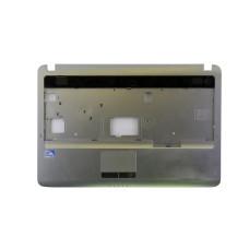Верхняя часть корпуса BA75-02741A REV:1.0 (BA81-11266A) для ноутбука Samsung RV510 RV508 R525 серебристая, Б/У