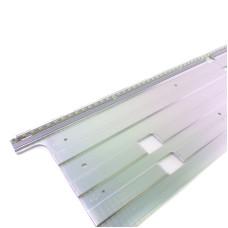 """Подсветка LED 50"""" RSAG7.820.5815, HE500HF-B57, 72LED, 620мм (HISENSE), Б/У"""