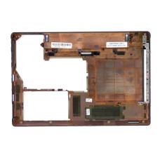 Нижняя часть корпуса 75Y6085 для ноутбука Lenovo ThinkPad Edge E40 черная, Б/У