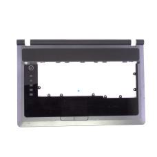 Верхняя часть корпуса 340827600018 для ноутбука DNS 9270D черная, Б/У