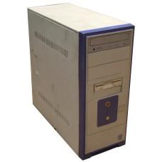 ПК Intel Pentium 4 2.8GHz, DDR 1Gb, HDD 80Gb