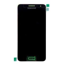 Дисплей с тачскрином Samsung Galaxy A3 SM-A300F черный (Samsung)