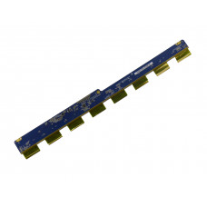 Плата T-CON E25540094V-0 REV:1.2, Б/У