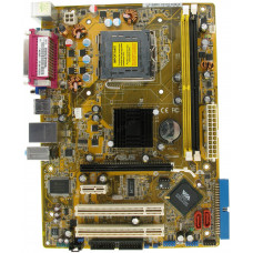 Мат. плата ASUS P5VD2-VM SE, Socket LGA775, VIA P4M900 + VT8237S, 2xDDR2 DIMM 800/667, Max 4Gb, micr
