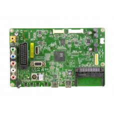 Материнская плата 32L2435D (L2300) для телевизоров Toshiba 40L2453RK, 40L6353RK, Б/У