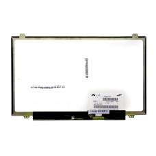 """Матрица 14.0"""" LTN140AT27-401, 1366x768, 40pin LVDS (1 ch, 6-bit) LED, slim, матовая, TN, Б/У"""