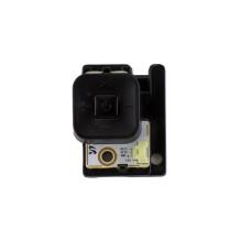 Джойстик CBX5720-M (BN96-35345B) для телевизора Samsung UE40JU6600UXRU, цвет черный, Б/У