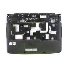 Верхняя часть корпуса AP05R000400 для ноутбука eMachines E510 черная, Б/У
