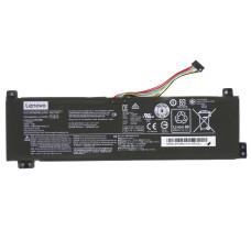 Аккумулятор L17M2PB4 4950mAh 7.68V черный (Lenovo)