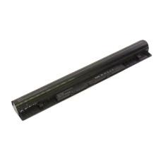 Аккумулятор G500S для ноутбука Lenovo IdeaPad G400S, G510S, S410P, S510P, Z710, G50-30 Series, 2600mAh, 14.8V, черный (OEM), неисправный